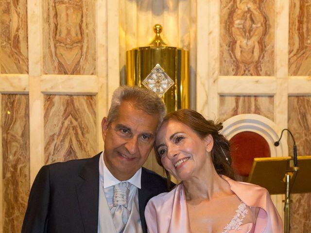 Il matrimonio di Gianni e Linda a Arenzano, Genova 30