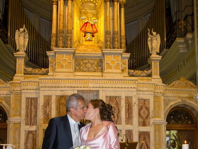 Il matrimonio di Gianni e Linda a Arenzano, Genova 31