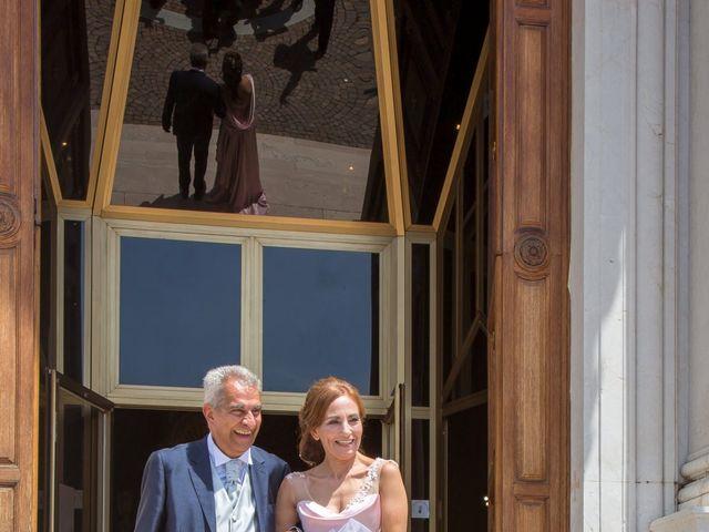 Il matrimonio di Gianni e Linda a Arenzano, Genova 32