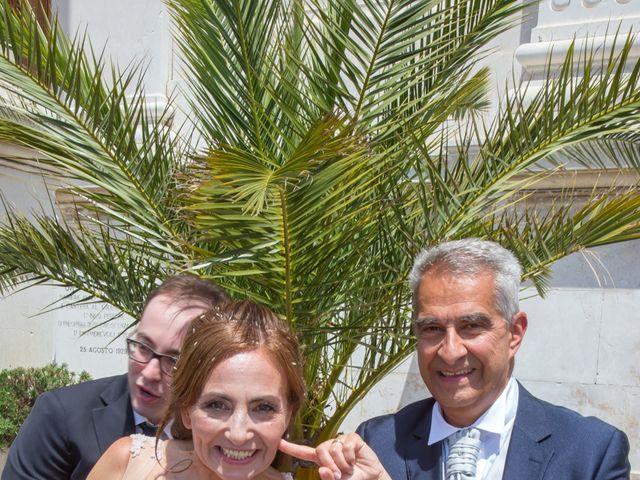 Il matrimonio di Gianni e Linda a Arenzano, Genova 34