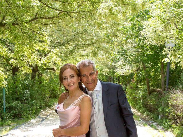 Il matrimonio di Gianni e Linda a Arenzano, Genova 36