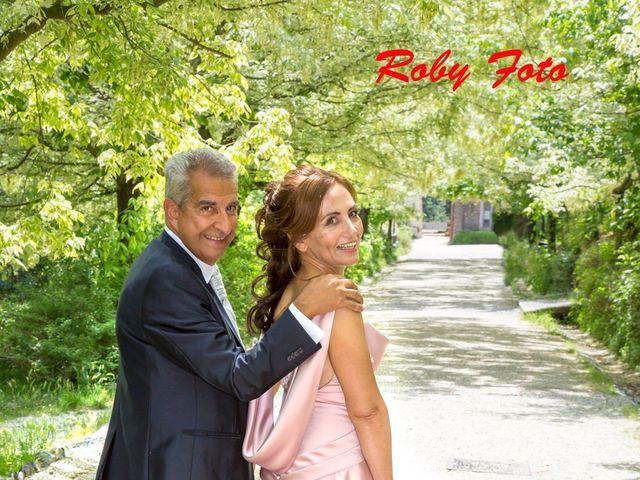 Il matrimonio di Gianni e Linda a Arenzano, Genova 37