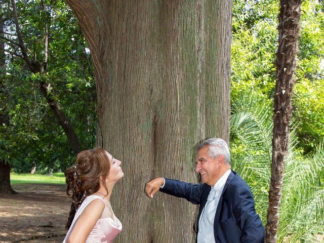 Il matrimonio di Gianni e Linda a Arenzano, Genova 38