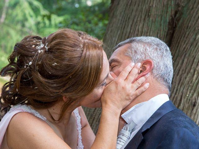 Il matrimonio di Gianni e Linda a Arenzano, Genova 40