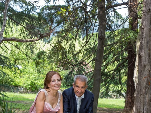 Il matrimonio di Gianni e Linda a Arenzano, Genova 41