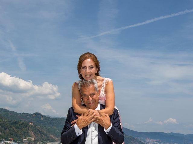 Le nozze di Linda e Gianni