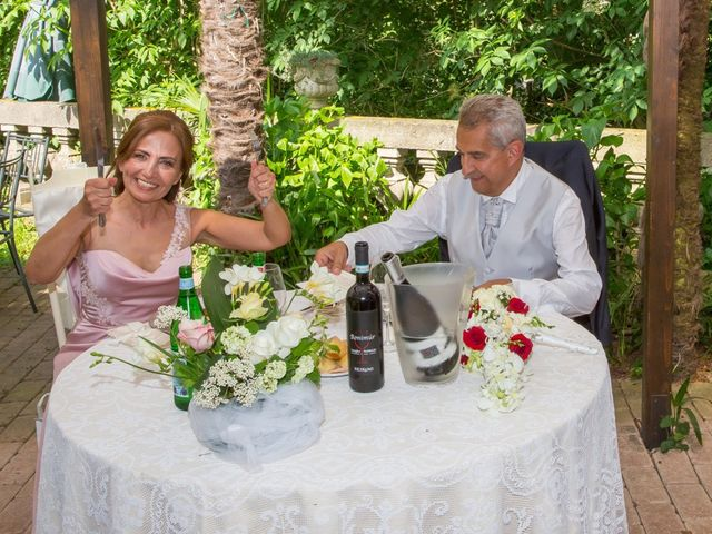Il matrimonio di Gianni e Linda a Arenzano, Genova 52