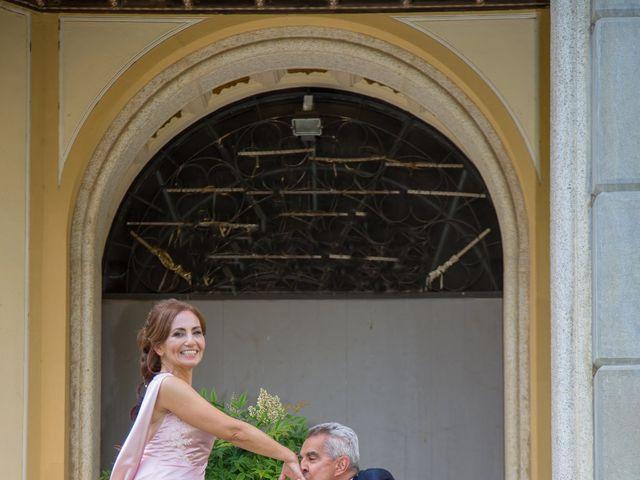 Il matrimonio di Gianni e Linda a Arenzano, Genova 42