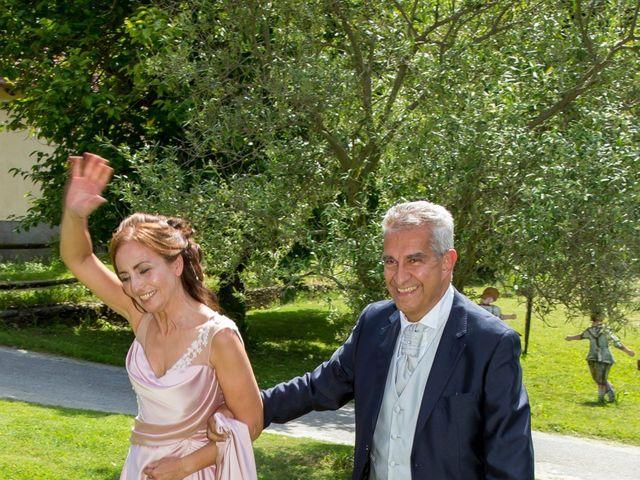 Il matrimonio di Gianni e Linda a Arenzano, Genova 46
