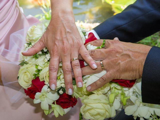 Il matrimonio di Gianni e Linda a Arenzano, Genova 49
