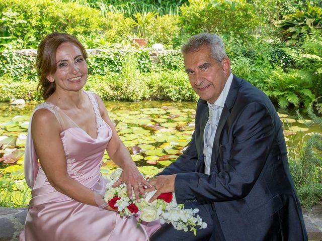 Il matrimonio di Gianni e Linda a Arenzano, Genova 50
