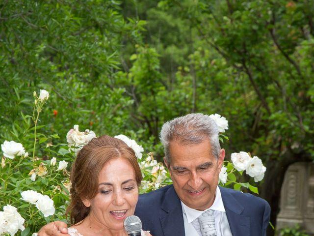Il matrimonio di Gianni e Linda a Arenzano, Genova 53