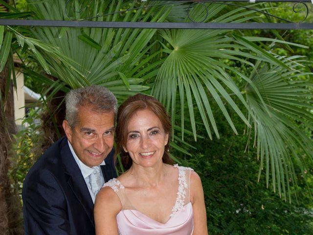 Il matrimonio di Gianni e Linda a Arenzano, Genova 54