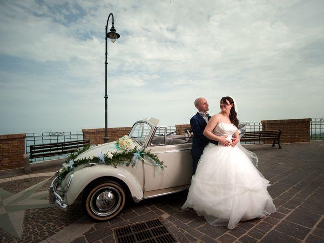 Le nozze di Renata e Gennaro