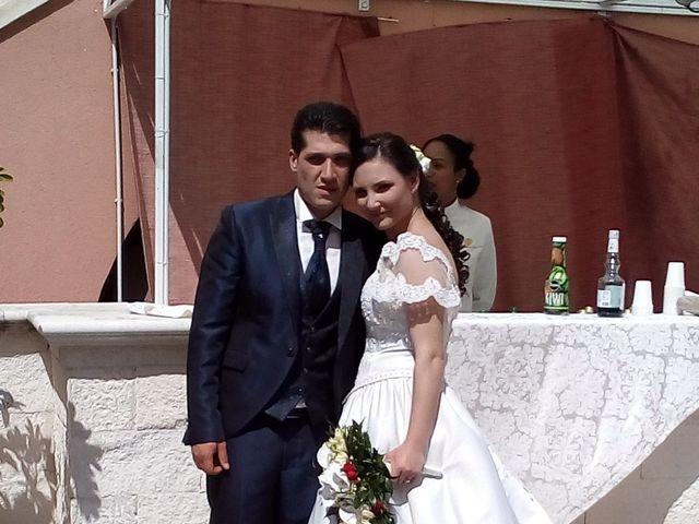 Il matrimonio di Gianluca  e Simona  a Catania, Catania 5