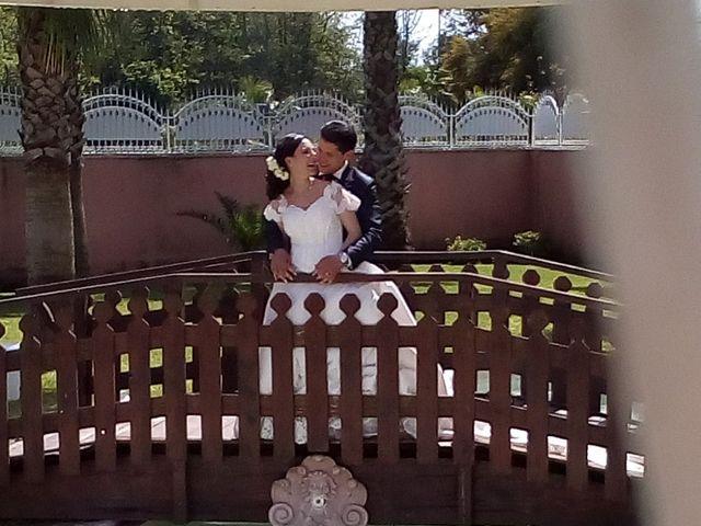 Il matrimonio di Gianluca  e Simona  a Catania, Catania 6