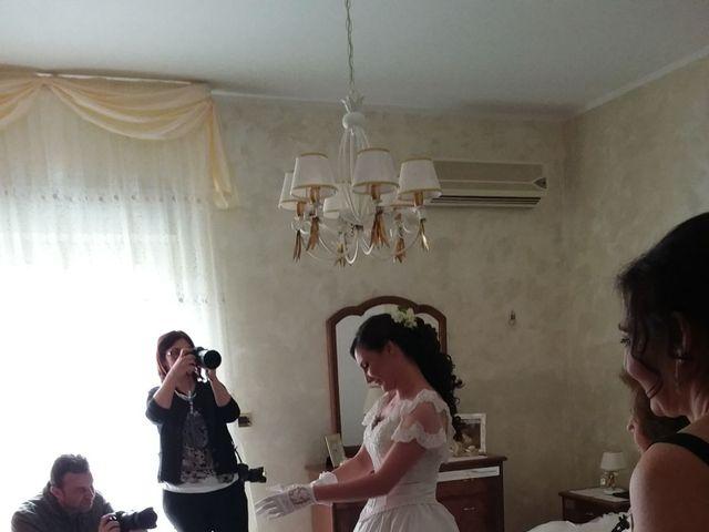 Il matrimonio di Gianluca  e Simona  a Catania, Catania 8