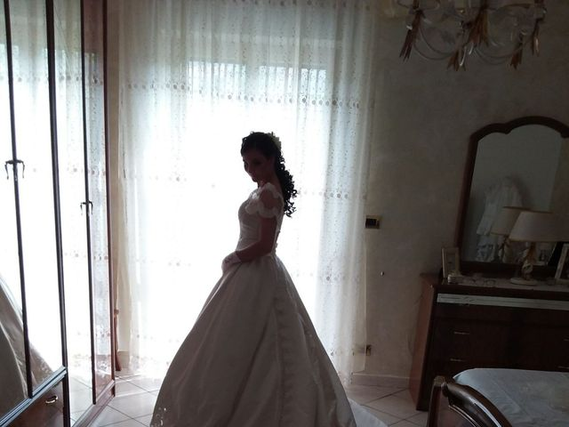 Il matrimonio di Gianluca  e Simona  a Catania, Catania 9