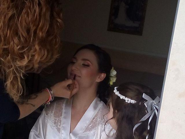 Il matrimonio di Gianluca  e Simona  a Catania, Catania 11