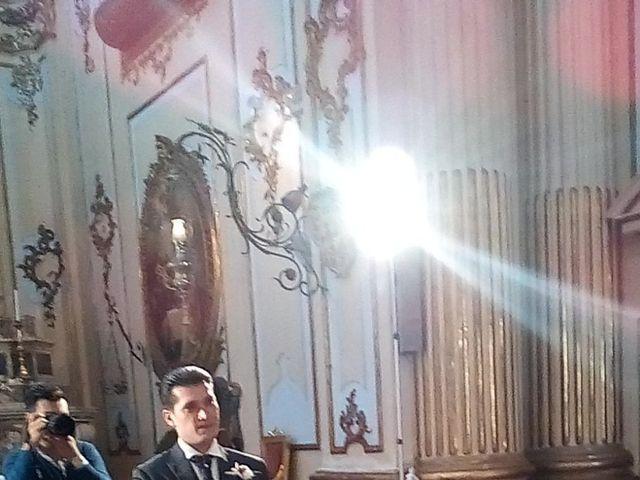 Il matrimonio di Gianluca  e Simona  a Catania, Catania 12