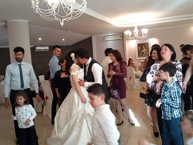 Il matrimonio di Gianluca  e Simona  a Catania, Catania 2