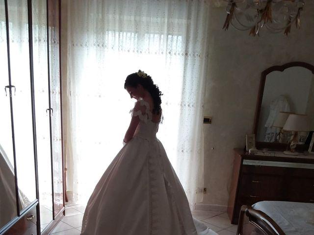 Il matrimonio di Gianluca  e Simona  a Catania, Catania 16