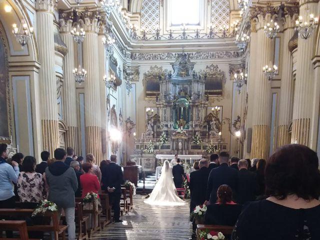 Il matrimonio di Gianluca  e Simona  a Catania, Catania 18