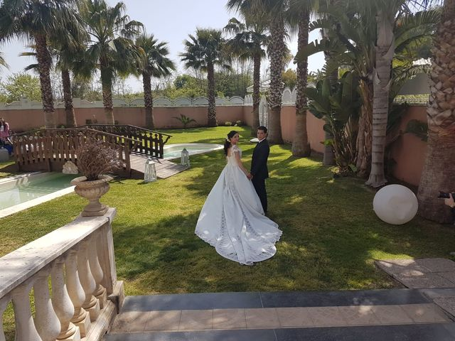 Il matrimonio di Gianluca  e Simona  a Catania, Catania 20