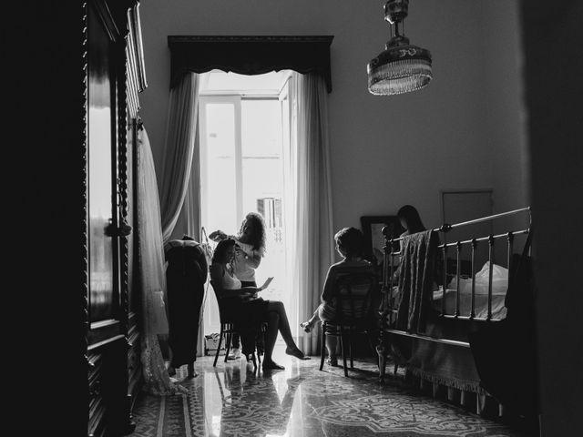 Il matrimonio di Alberto e Emily a Lecce, Lecce 3