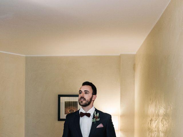 Il matrimonio di Alberto e Emily a Lecce, Lecce 13