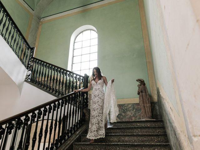 Il matrimonio di Alberto e Emily a Lecce, Lecce 17