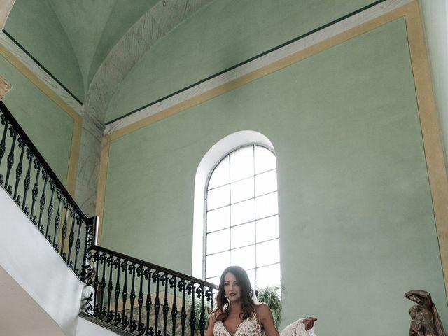 Il matrimonio di Alberto e Emily a Lecce, Lecce 18