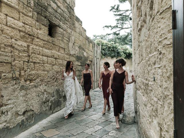 Il matrimonio di Alberto e Emily a Lecce, Lecce 22