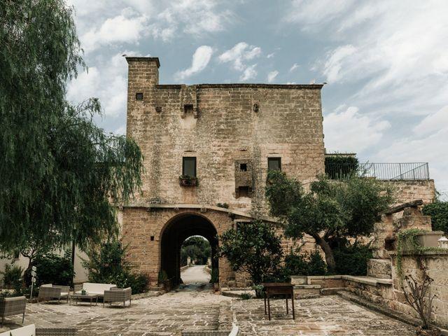 Il matrimonio di Alberto e Emily a Lecce, Lecce 23
