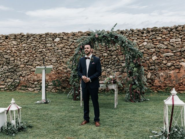 Il matrimonio di Alberto e Emily a Lecce, Lecce 24