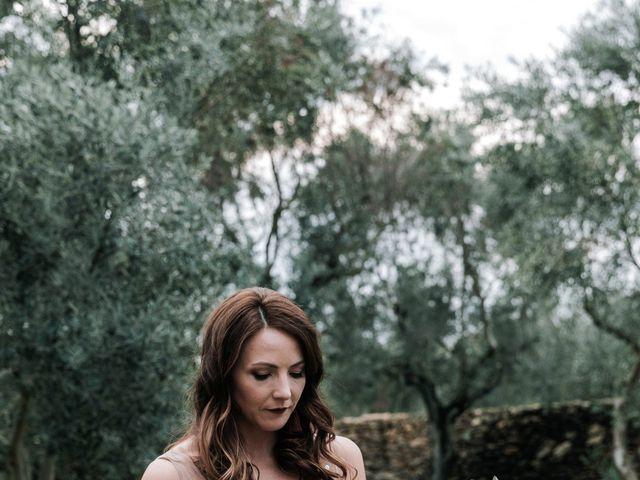 Il matrimonio di Alberto e Emily a Lecce, Lecce 25