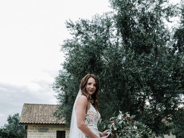 Il matrimonio di Alberto e Emily a Lecce, Lecce 27