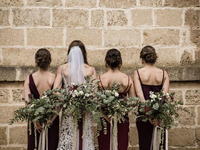 Il matrimonio di Alberto e Emily a Lecce, Lecce 30