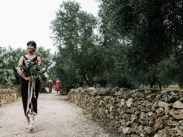 Il matrimonio di Alberto e Emily a Lecce, Lecce 31