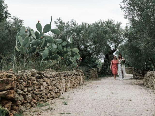 Il matrimonio di Alberto e Emily a Lecce, Lecce 33