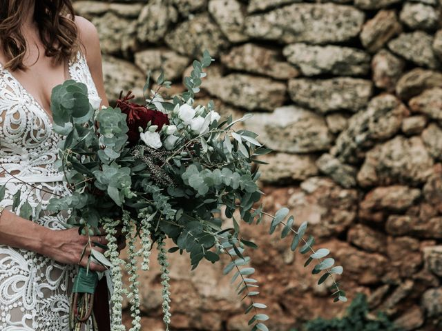 Il matrimonio di Alberto e Emily a Lecce, Lecce 37