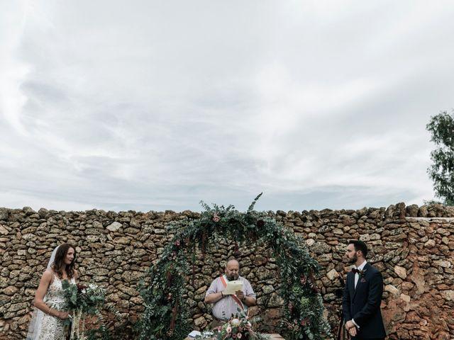 Il matrimonio di Alberto e Emily a Lecce, Lecce 38