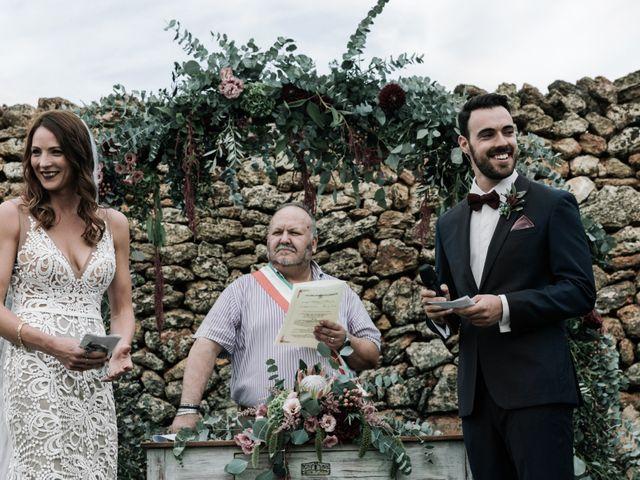 Il matrimonio di Alberto e Emily a Lecce, Lecce 39