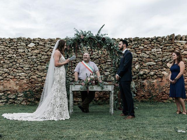 Il matrimonio di Alberto e Emily a Lecce, Lecce 40