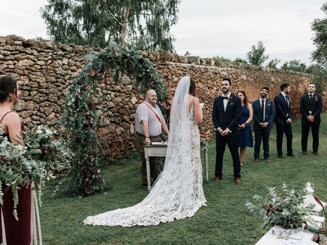 Il matrimonio di Alberto e Emily a Lecce, Lecce 41