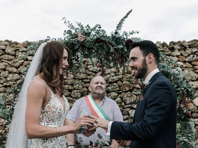 Il matrimonio di Alberto e Emily a Lecce, Lecce 42