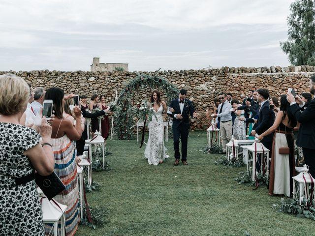 Il matrimonio di Alberto e Emily a Lecce, Lecce 44