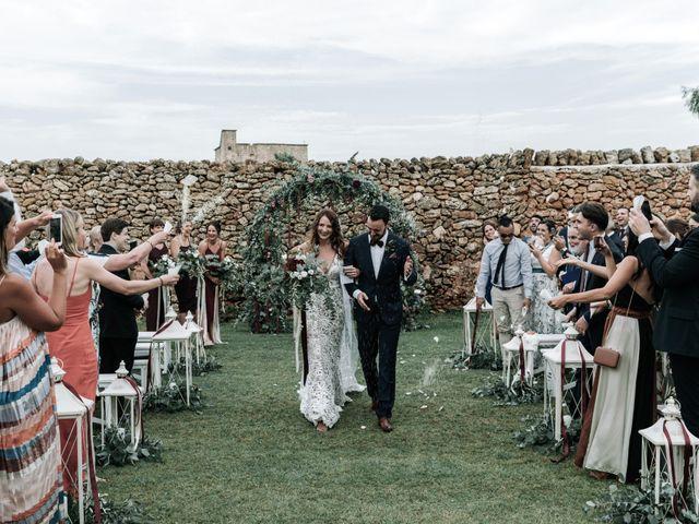 Il matrimonio di Alberto e Emily a Lecce, Lecce 45