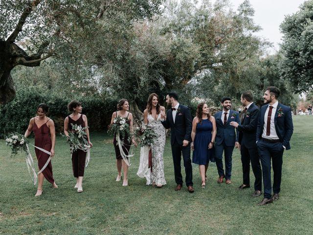 Il matrimonio di Alberto e Emily a Lecce, Lecce 47