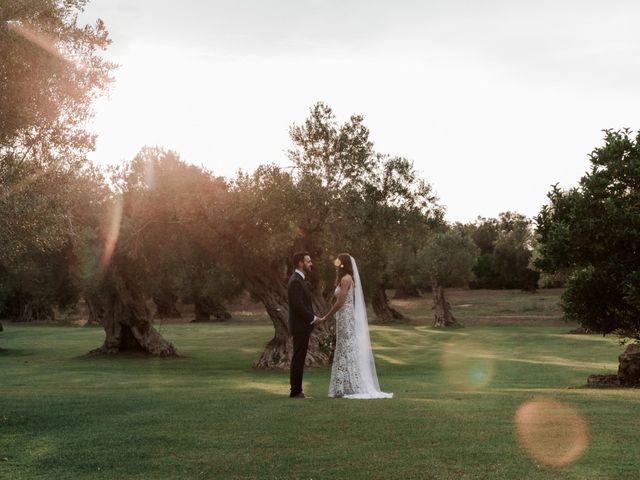 Il matrimonio di Alberto e Emily a Lecce, Lecce 48